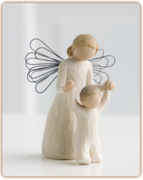 Willow Tree Angel - Guardian Angel