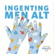Ingenting men alt  CD