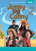 Jonny og Conny 2 DVD