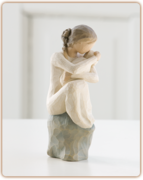 Willow Tree Figurine - Guardian