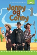 Jonny og Conny 1 DVD