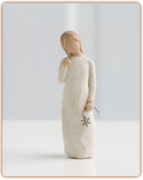 Willow Tree Figurine - Remember