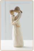 Willow Tree Figurine - Tenderness