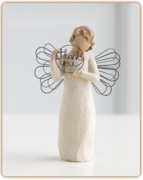 Willow Tree Angel - Just for you