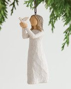 Willow Tree Ornament Collection - Soar