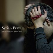 Syrian Prayers CD