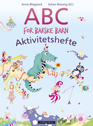 ABC for barske barn : aktivitetshefte