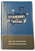 Studiebibel for tweens : Det nye testamente - blå