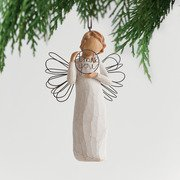 Willow Tree Ornament - Just for You Ornament
