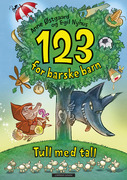 123 for barske barn : tull med tall